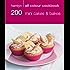 Hamlyn All Colour Cookery: 200 Mini Cakes & Bakes: Hamlyn All Colour Cookbook