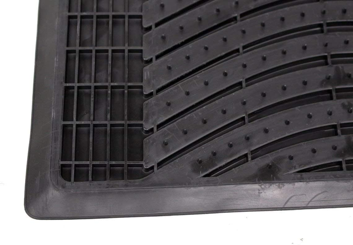 HYUNDAI F2F13-AC000 Complete Assembly All Weather Mat/////