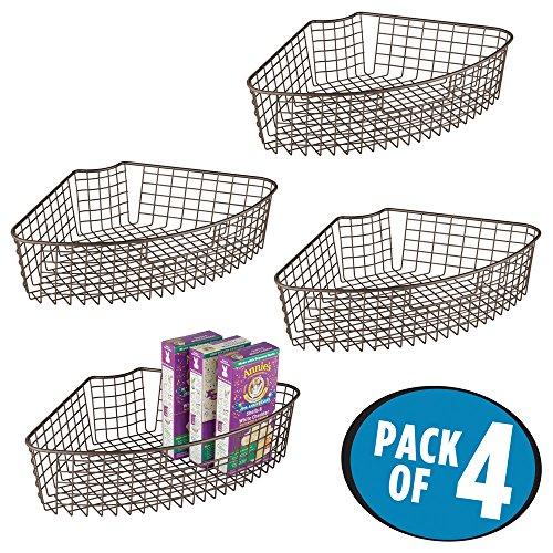 wedge pasta basket - 8