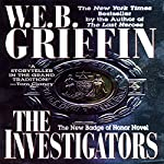 The Investigators: Badge of Honor, Book 7 | W. E. B. Griffin
