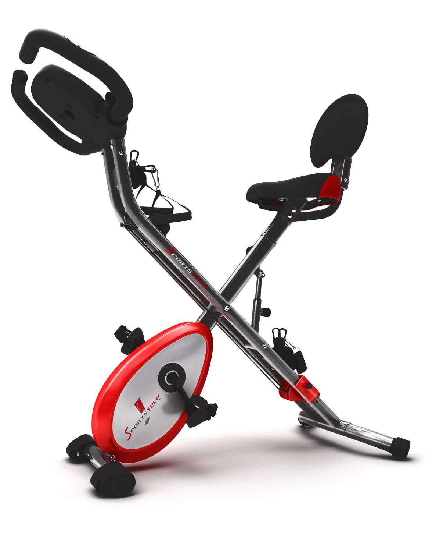 sportstech x150 f-bike