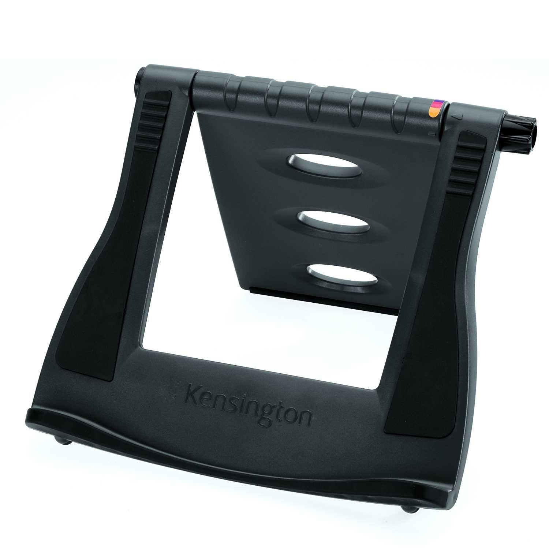 kensington smartfit easy riser cooling stand grey
