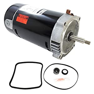 Ao smith p56n2t11b2 cyj60wk 2hp electric motor 575 60 3 for Hayward sp2607x10 replacement motor