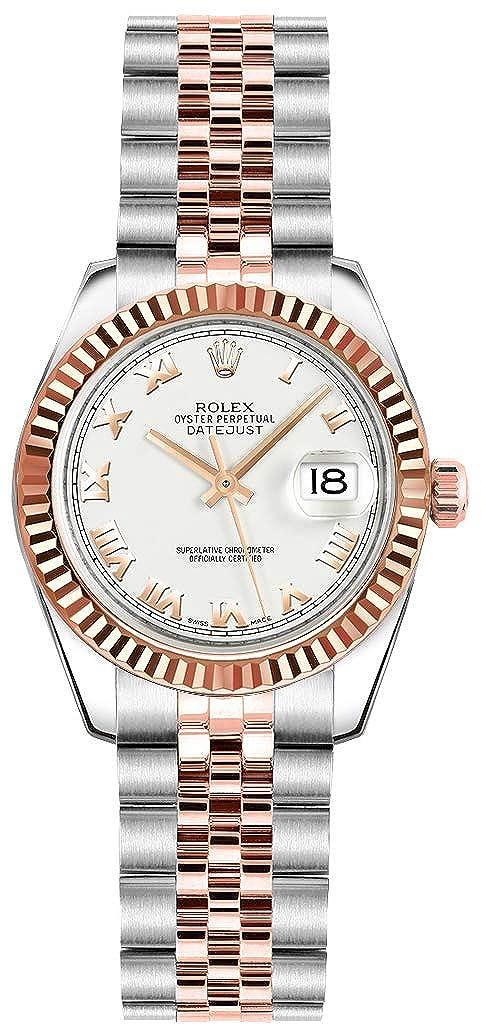 Amazon.com Rolex Lady,Datejust 26 179171 Luxury Watch Watches