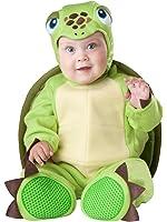 InCharacter Baby's Tiny Turtle Costume