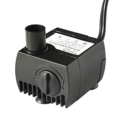 Uniclife UL80 Submersible Water Pump