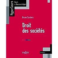 Droit des sociétés - 5e éd.