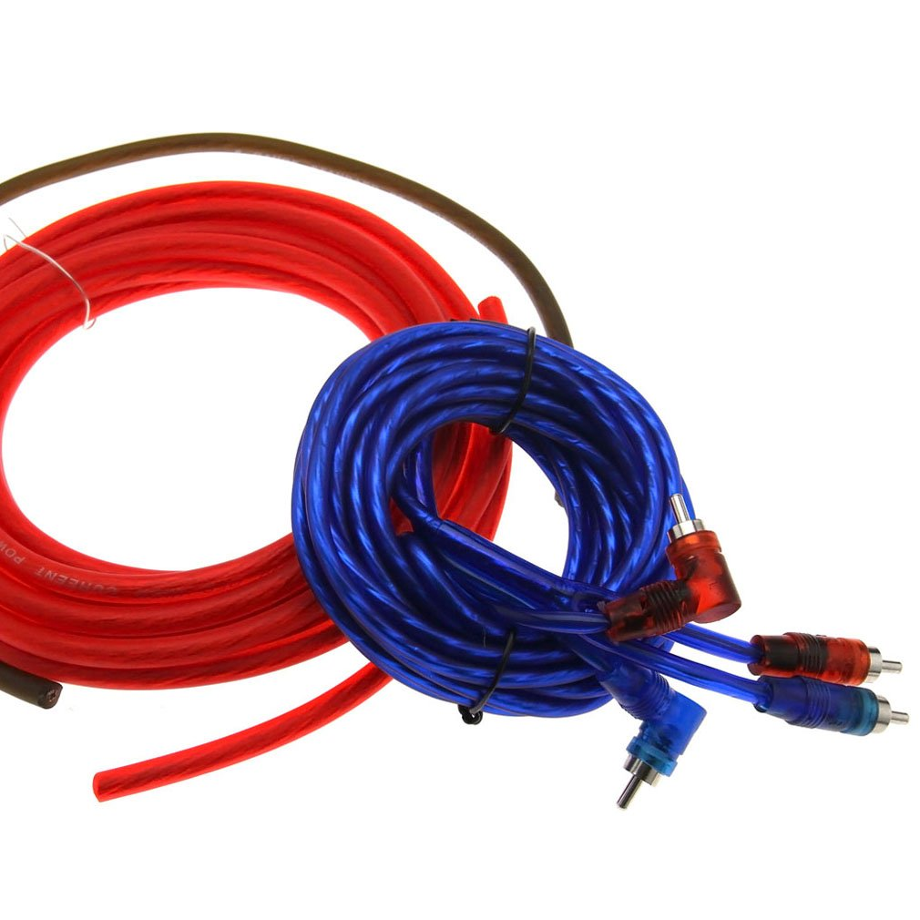 Großzügig 14 Gauge Kabelverstärker Bilder - Schaltplan Serie Circuit ...