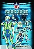 NFL Rush Zone - Vol 4