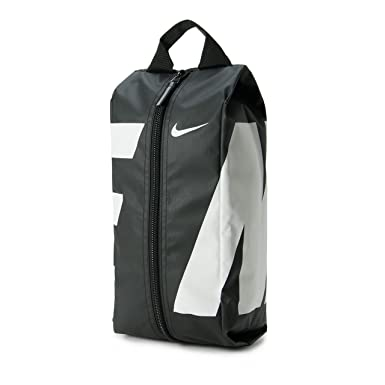 Nike Alpha Adapt Shoe Bag Black