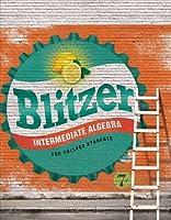 Intermediate Algebra for College Students (7th Edition)