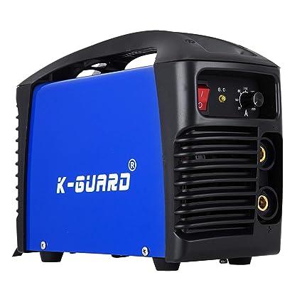 Moracle Cortador de Plasma de Soldadura Cortador de Plasma de Corte por Máquina 220V Varias Opciones