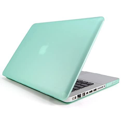 Mac Book Air 13 funda carcasa ultrafina, carcasa rígida para ...
