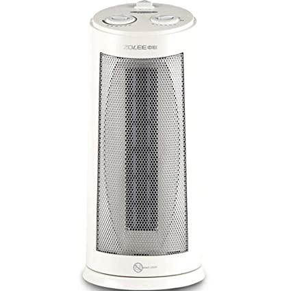 Calentador Eléctrico De Bajo Consumo, Calefacción Silenciosa, Aire Acondicionado, Calentador De Cabezal Móvil