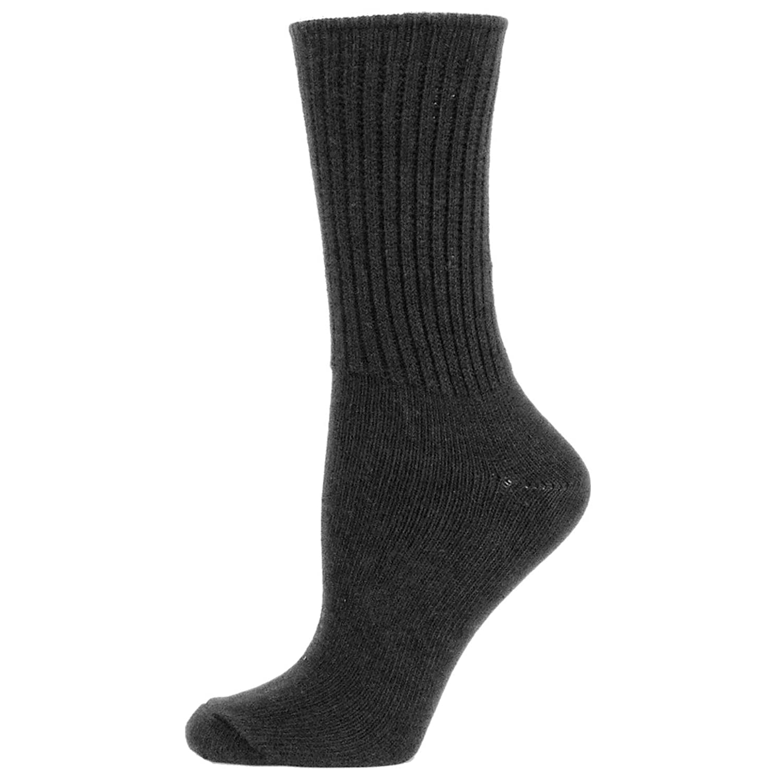 E.G. Smith Nuby Crew Womens Socks