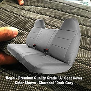 Amazon Com Durafit Seat Covers 1992 1997 Ford F150 F350