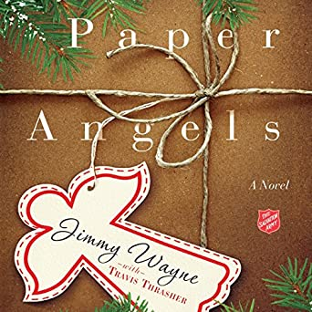 Amazon Com Paper Angels A Novel Audible Audio Edition border=
