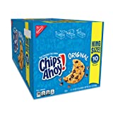 Oreo Chips Ahoy! Chocolate Chip Cookies, 16 King
