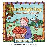 Thanksgiving, Harold Lawrence Myra, 1400300061