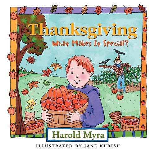 Read Online Thanksgiving: What Makes It Special? pdf epub