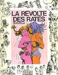 La revolte des rates par Guido Buzzelli