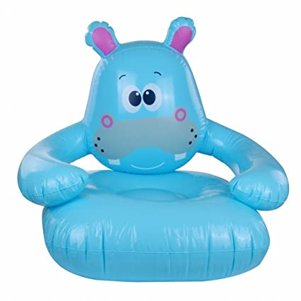 Brilliant Tesco Indoor And Outdoor Hippo Inflatable Sofa Amazon Co Uk Dailytribune Chair Design For Home Dailytribuneorg