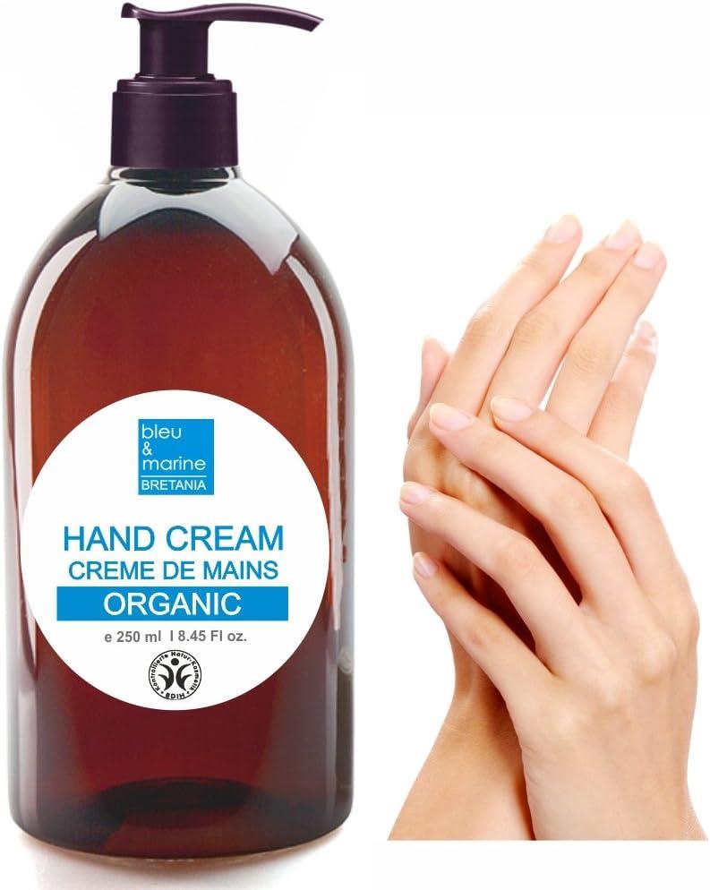 Crema de Manos Ecológica 250 ml: Amazon.es: Belleza