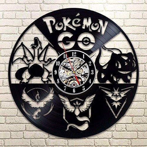 Gaming Clock - 5