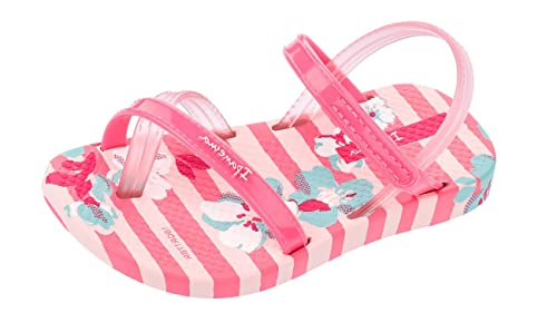 99801185c Ipanema Baby Fashion Sandals Sandalias del bebé-Pink-21  Amazon.es  Zapatos  y complementos