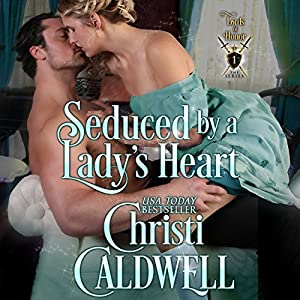 Seduced By a Lady's Heart Audiobook