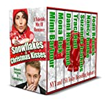 Bargain eBook - Snowflakes and Christmas Kisses