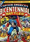 Captain America by Jack Kirby, Vol. 2: Bicentennial Battles