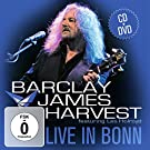 Live In Bonn. CD + DVD