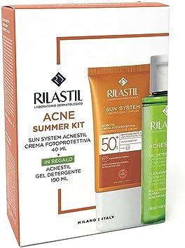 rilastil crema acne