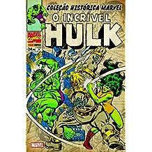 Coleção Histórica Marvel. O Incrível Hulk - Volume 9