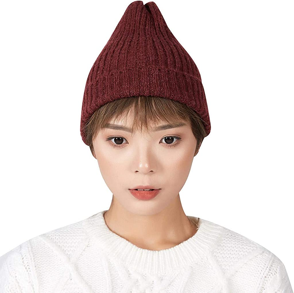 WYTong Knit Hats Winter...