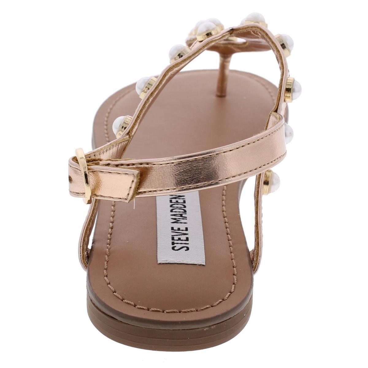 c7da52ab58438 Amazon.com: STEVE MADDEN HIDEAWAYP ROSE GOLD LEATHER: Shoes