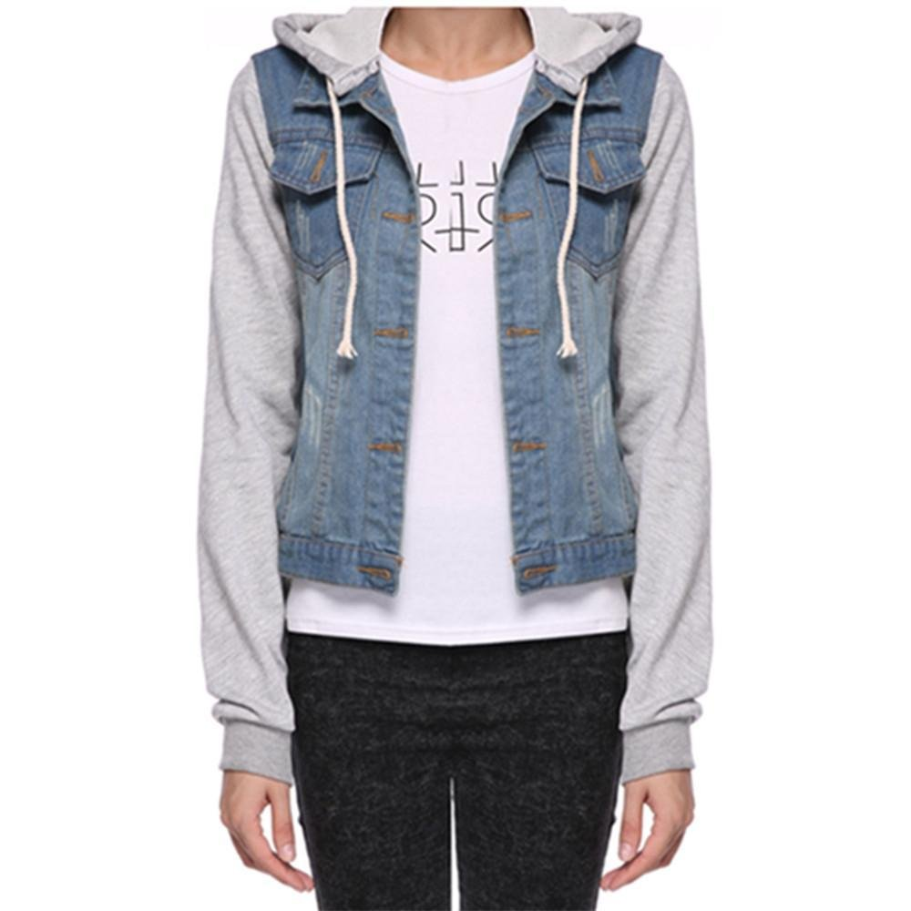 09383813799f4 Top 10 wholesale Colored Jean Jackets - Chinabrands.com