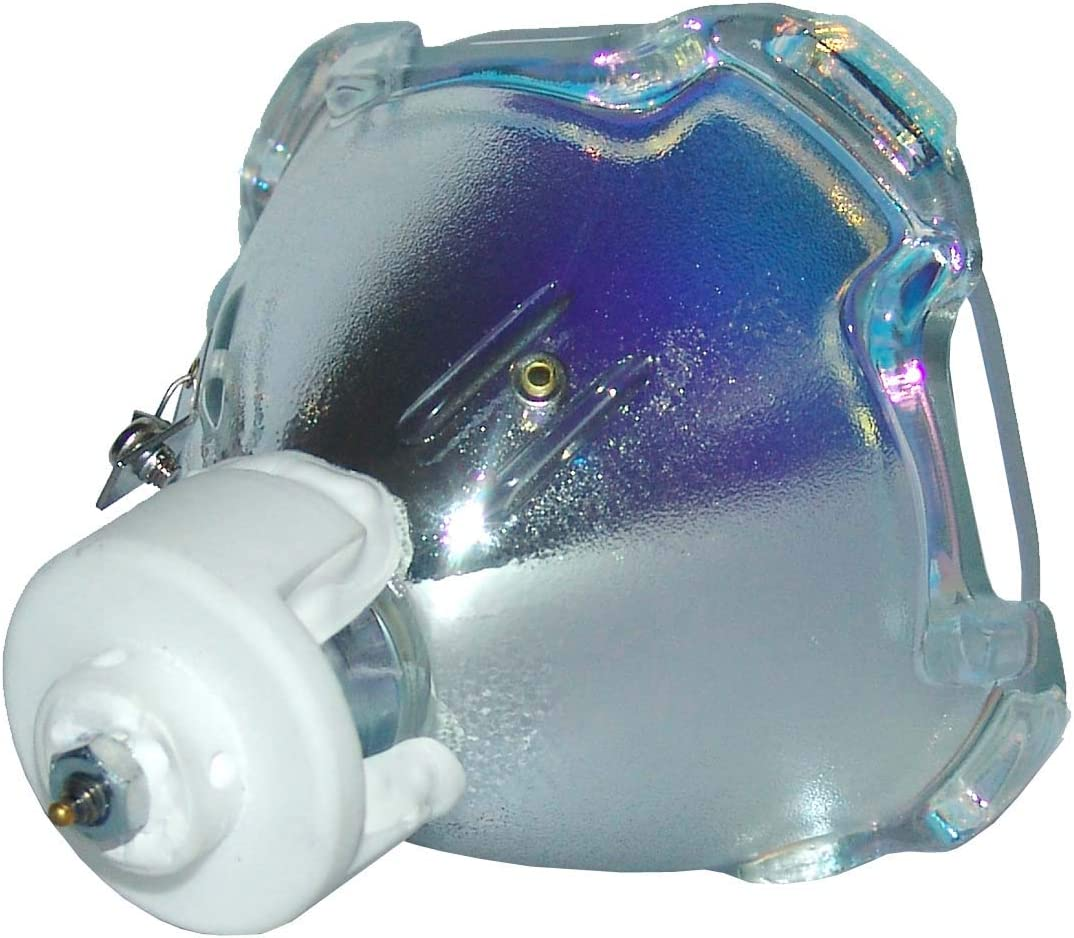SpArc Platinum for Panasonic ET-SLMP81 Projector Lamp with Enclosure