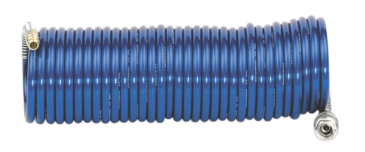 5 M Avec prise Elektra Beckum Tuyau spirale 8 x 1 Import Allemagne