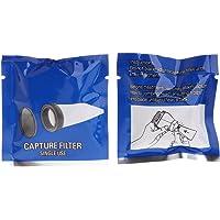 JAGETRADE Sac filtrant électrique Contre Les poux, pièges à acariens Anti-acariens pour Capture Nette