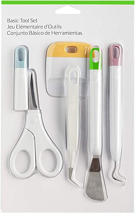 Cricut Tools Weeding Kit