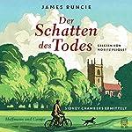 Der Schatten des Todes (Sidney Chambers 1) | James Runcie