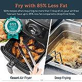 COSORI Air Fryer, Max XL 5.8-Quart, 1700-Watt