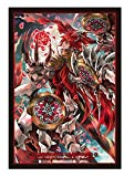 Vanguard G One Bathed Sin Scharhrot Mini Card Game Character Sleeves Anime 278