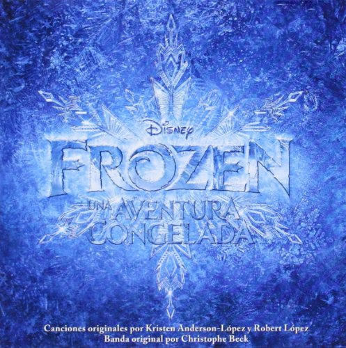Frozen by Soundtrack