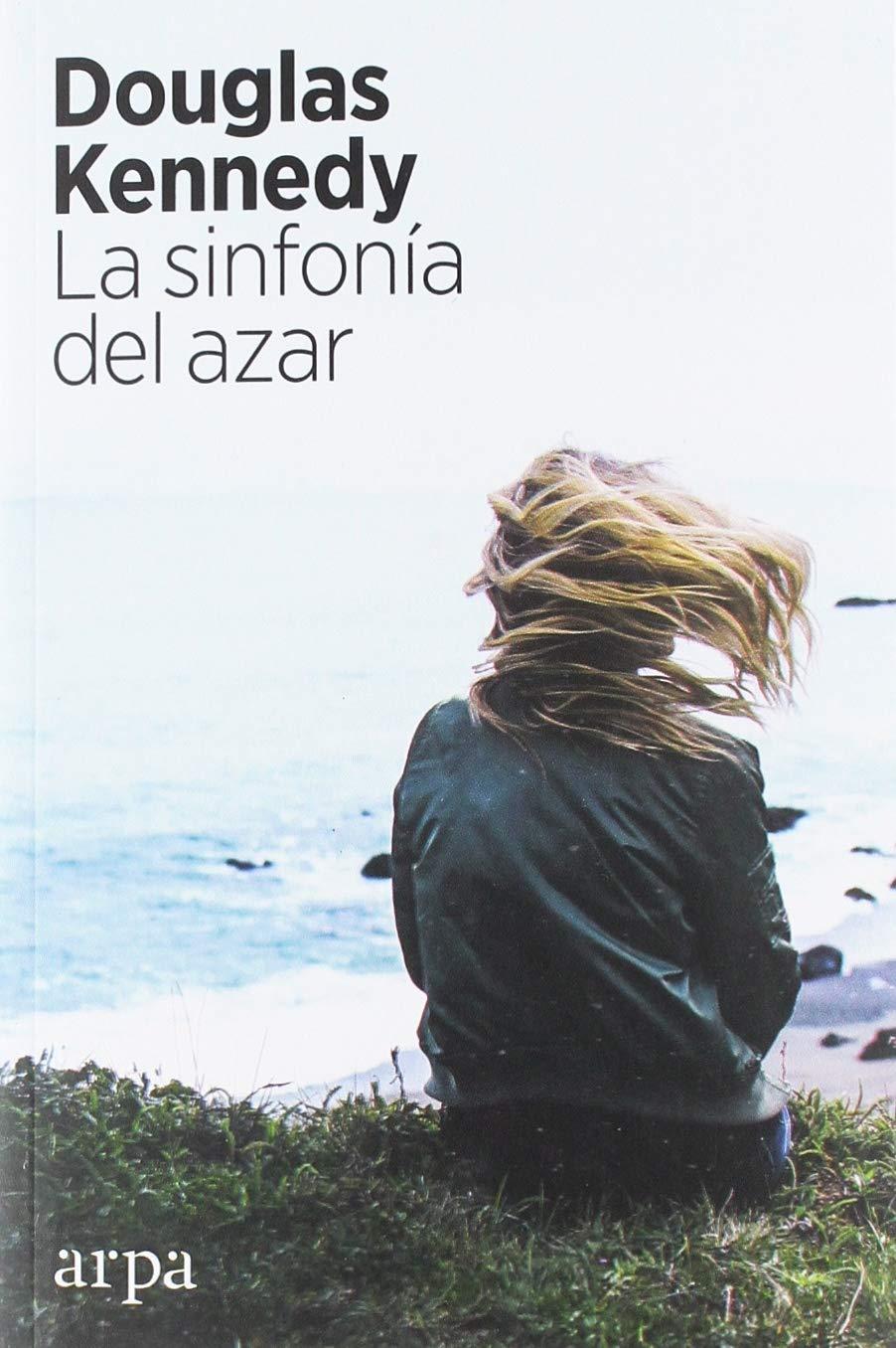 La sinfonía del azar: Amazon.es: Douglas Kennedy, Àlex Guàrdia ...