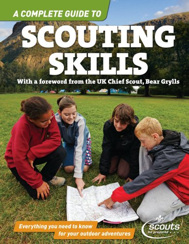 Scouting Skills: A Complete Guide pdf
