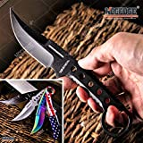 Tactical Knife Hunting Knife Survival Knife Full Tang Fixed Blade Knife Kydex Style Sheath American Flag Sharp Edge Camping Accessories Camping Gear Survival Kit Survival Gear Tactical Gear 76407
