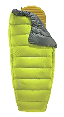 Therm-a-Rest Corus HD Quilt Review
